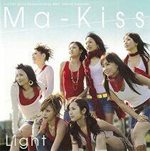Light (Ma-Kiss)