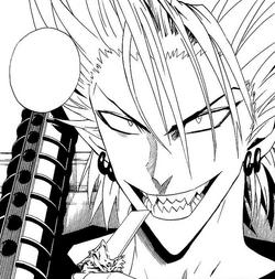 Yoichi Hiruma Manga
