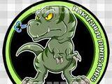 Dinosaurs d'Hakushû