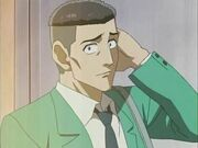 Tetsuo Ishimaru