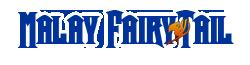 Malay Fairy Tail Wiki Wordmark