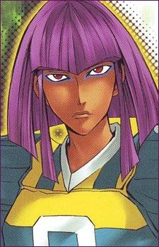 Kiminari harao