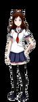 Akari Suzuki -Full Profile-