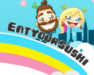 Eat Your Sushi