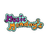 Kpop Music Mondays show poster