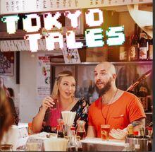 TokyoTales