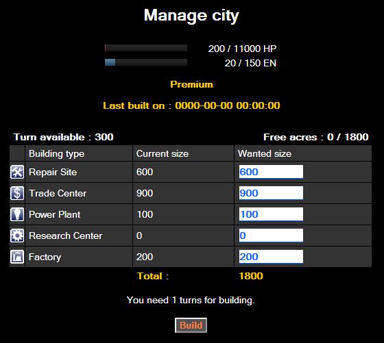 ManageCity