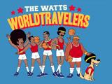The Watts World Travelers