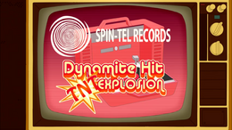 Spin-Tel Records