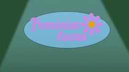 Feminist Focus