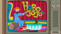 Hobo Jojo