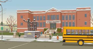 AlfredSouthwickElementarySchool