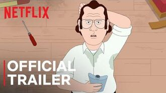 F is for Family Season 4 Official Trailer Netflix