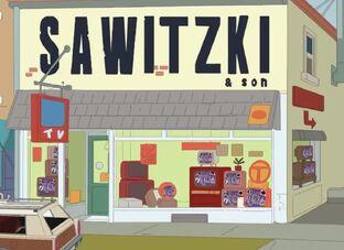 SawitzkiandSon