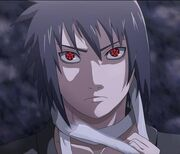 Sasuke EMS