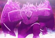 Sasuke s perfect susanoo by drewriva-d8z7831