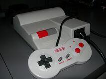 Consola NES 2