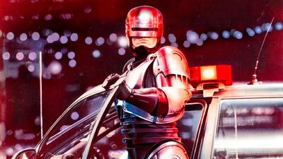 Why 'RoboCop' Still Works 30 Years Later