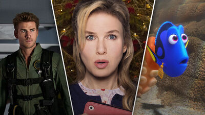 The Hits and Misses of 2016's Belated Movie Sequels