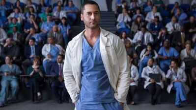 NBC Fall 2018 TV Schedule: 'New Amsterdam' Nabs Coveted Post-'This Is Us' Spot