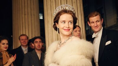 'The Crown' Picks Up Royal Flush in 2017 Bafta TV Nominations