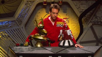 The Original 'Mystery Science Theater 3000' Cast — Where Are They Now?