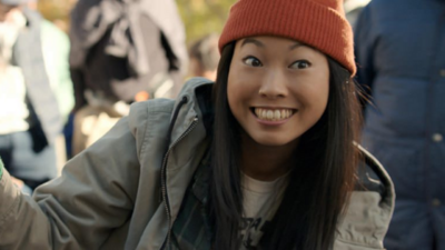 Who is Awkwafina -- The Breakout Star of 'Ocean's 8'?
