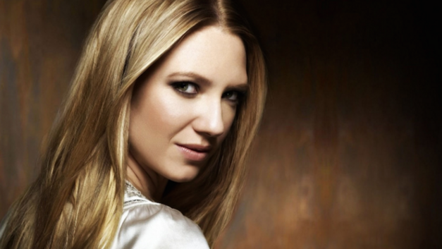 Anna Torv - Fringe Cast: Where are they now?