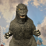 Gojira, King of the Monsters