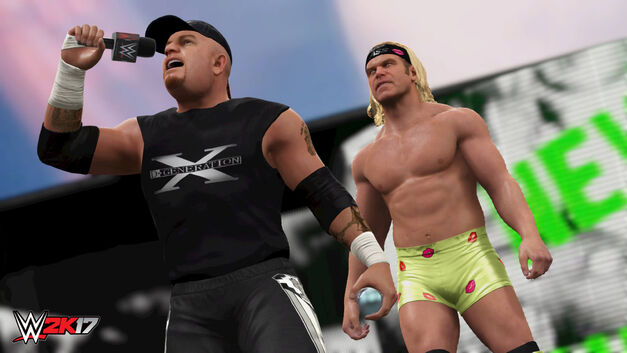 New Age Outlaws Watermarked