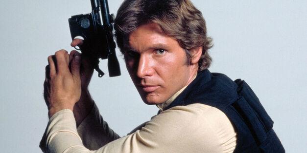 Han Solo Broforce
