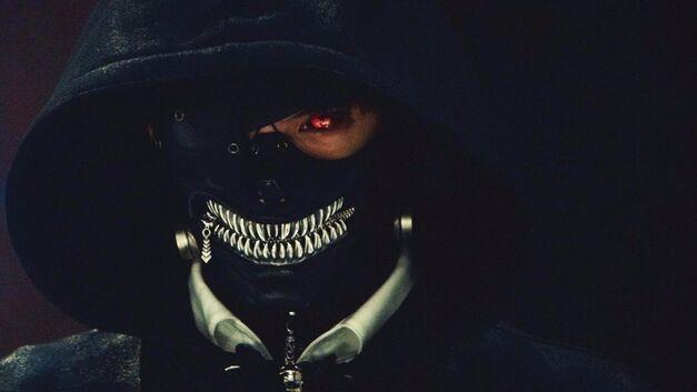 tokyo ghoul review ken kaneki