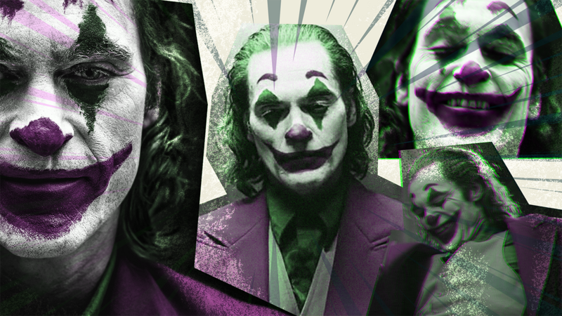 The Psychology Of The Joker From Joker 2019 Fandom