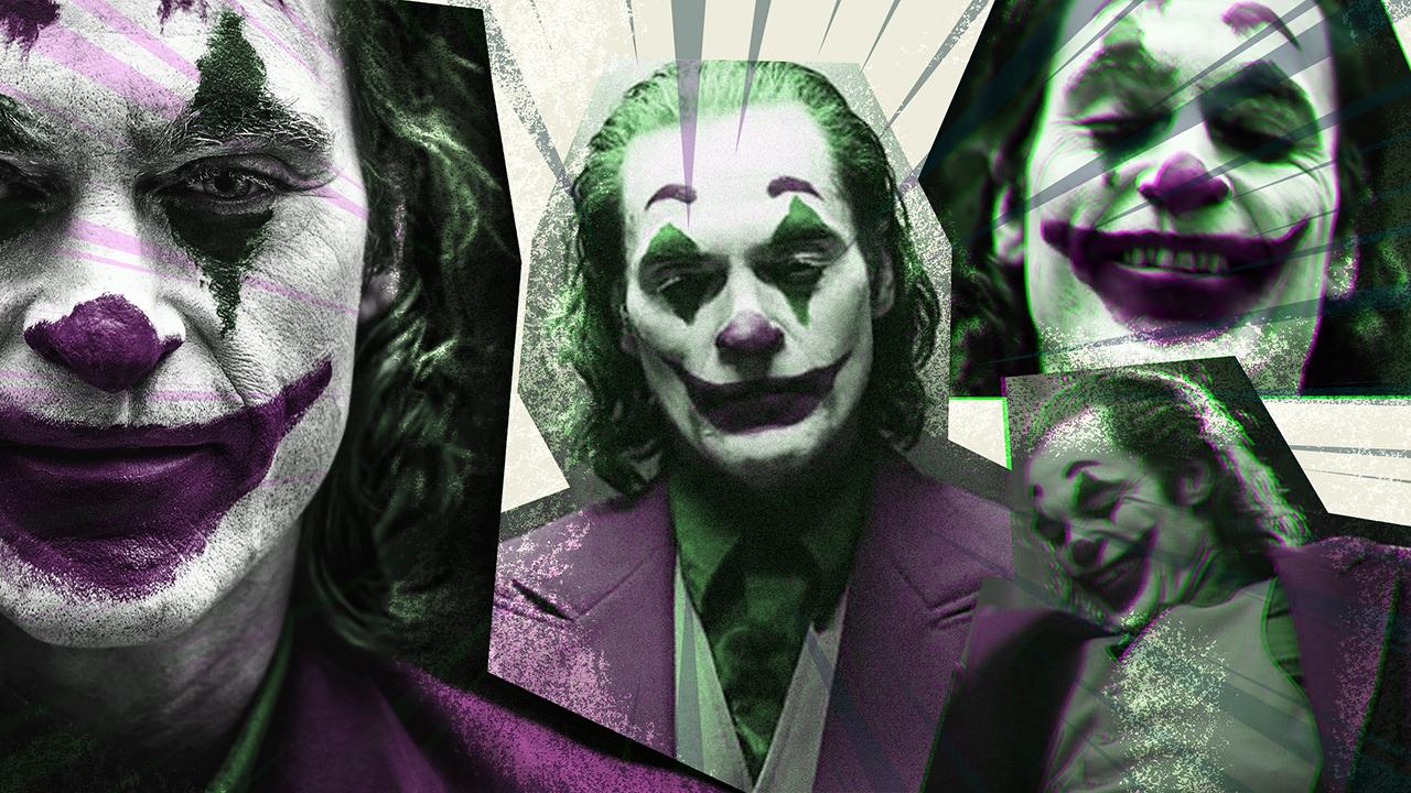 Andrea True Nude the psychology of the joker from 'joker' (2019) | fandom