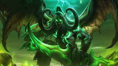 'World of Warcraft' Expansion Location May Have Been Teased by a Leaked... Skirt