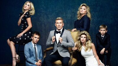 'Chrisley Knows Best': 6 Questions with Todd Chrisley