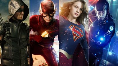 QUIZ: Which Arrowverse Hero Said These Quotes?