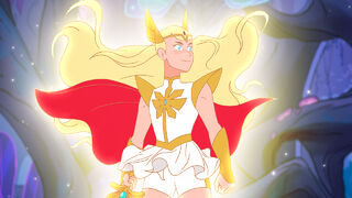 Why Anime Fans Should Be Excited for the 'She-Ra' Reboot