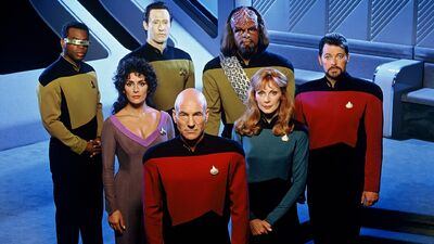 The Catalyst to My Fandom: Star Trek Taught Me Hope