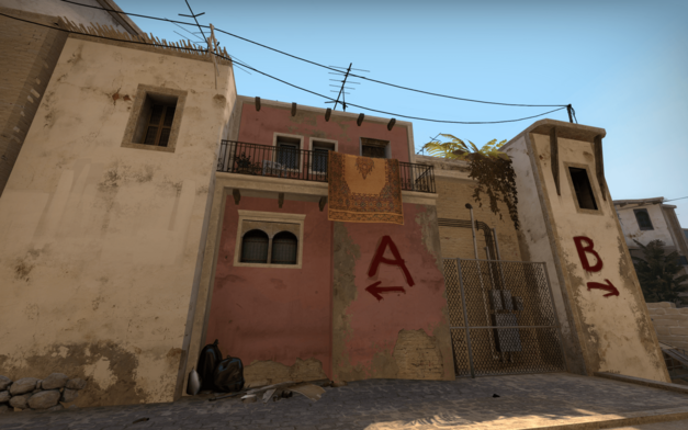 Counter-Strike: Global Offensive Tips Strategize