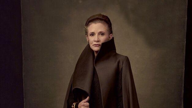Vanity-Fair-Star-Wars-Carrie Fisher 2