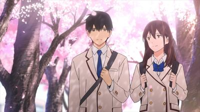 10 Anime to Watch This Valentine's Day