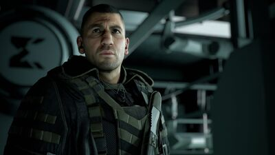 Jon Bernthal Talks 'Ghost Recon Breakpoint' and What TV Can Learn From Games