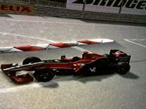 RoboCAT Monaco Season 1