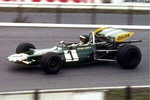 Rindt Racing