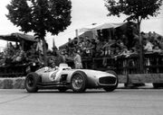 1954 Swiss Fangio
