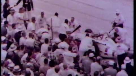 1960 Indianapolis 500 (Part 2)