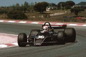Brancatelli 1979 Spanish Grand Prix