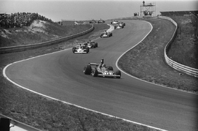 Dutch Grand Prix 1974 I