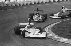 Dutch Grand Prix 1975 I